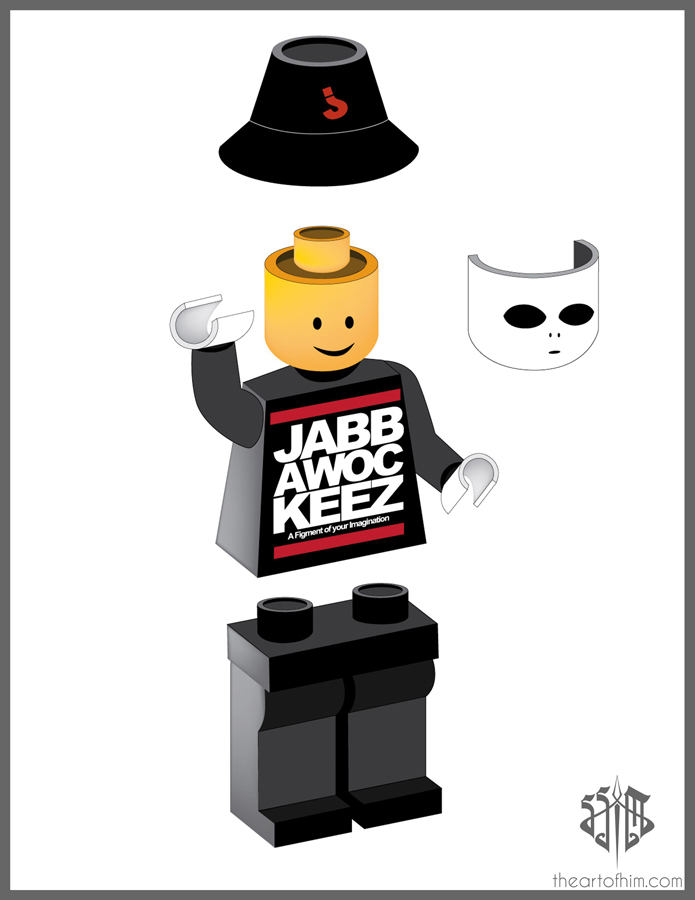 LegoWockee