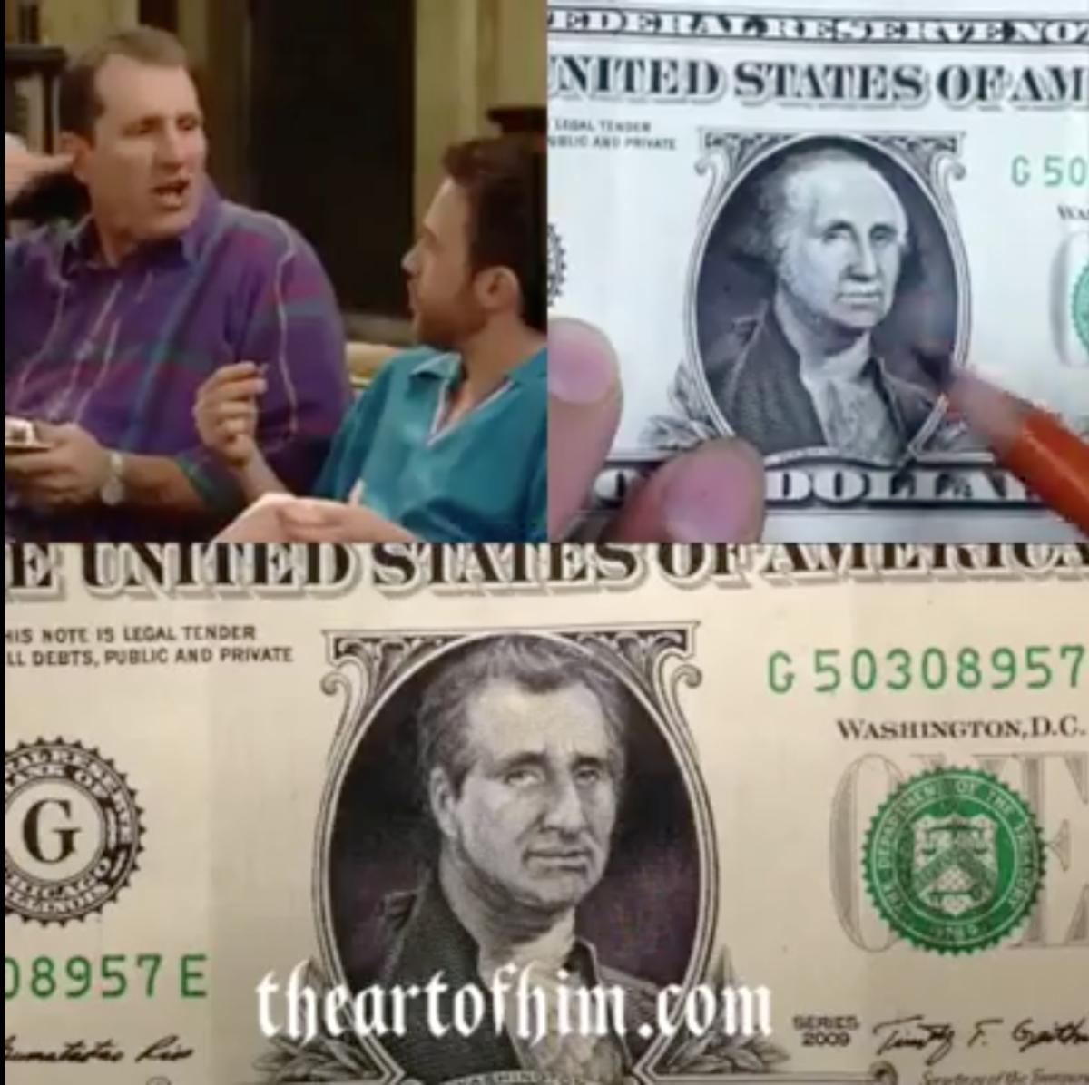 Money Gallery
