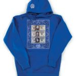 """""""NIPSEY CRIP-TOCURRENCY"""" Hooded Pullover"""